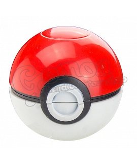 Pokemon Grinder HP