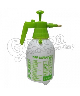 Pumpás permetező spray 2l