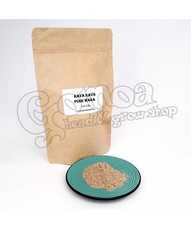 Pure Waka Kava-kava powder