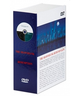 Rejtek DVD Multipack The Shawshank Redemption