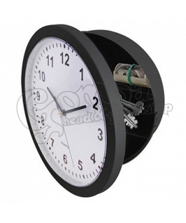 Stash Wall Clock