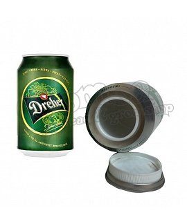 Beer Stash Can