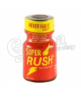 Rush Aroma Poppers Super Rush 10 ml