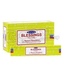 Satya Blessing Stick Incense
