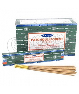 Satya Patchouli incense stick