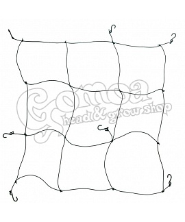 Secret Jardin WEBIT60 Plant Support Web 60x60 cm
