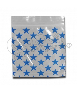 Zip Lock bag various pattern 50x60 mm