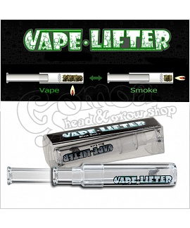 Vape Lifter Vaporizer and Pipe