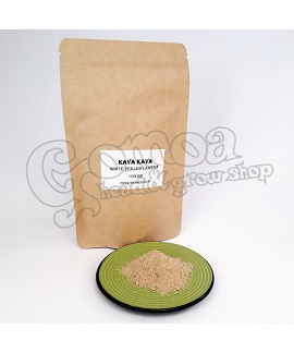 White peeled Lawena Kava-kava powder
