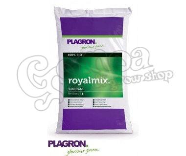 Plagron royal mix f ld termeszt k zegek grow shop for Programme plagron
