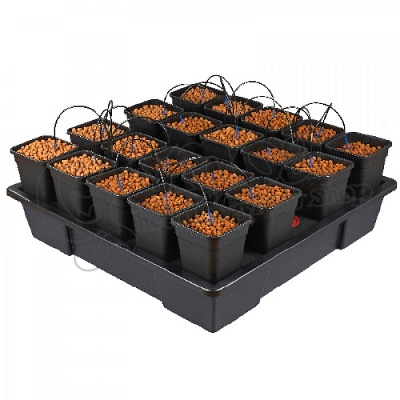 Nutriculture Wilma Drip Irrigation System 7