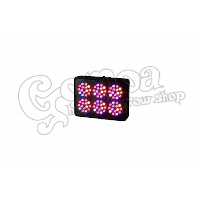 420 LED Grow Circle Series 3