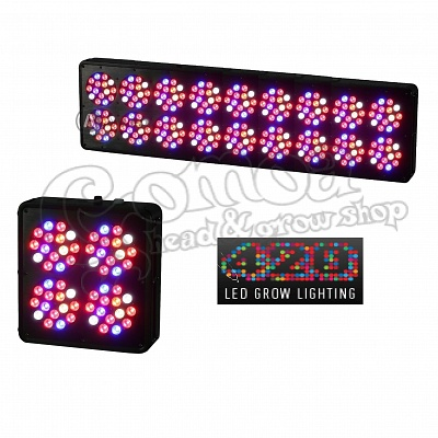 420 LED Grow Circle Series