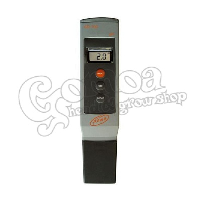 ADWA AD100 Digital pH Waterproof meter