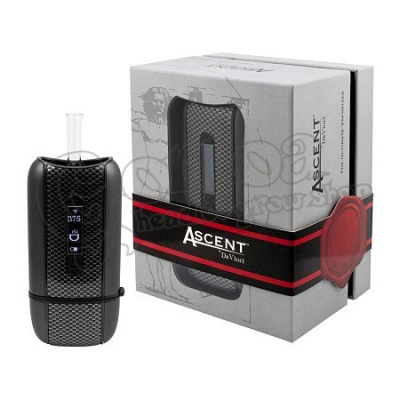 Da Vinci Ascent Portable Vaporizer 7