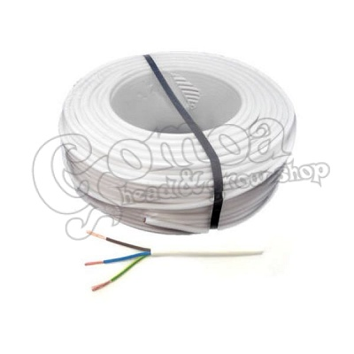 Electrical Cable 0,75 mm2 2