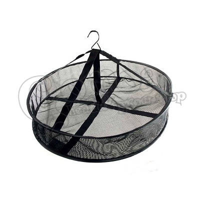 Secret Jardin DRYIT SINGLE hanging drying net 45 cm diameter 4