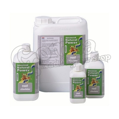 Advanced Hydroponics Root Stimulator nutrients