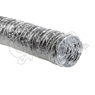 Flexible Aluminium Duct 5 m