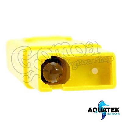 Aquatek Digital pH Meter 0.1 Resolution Handheld 3