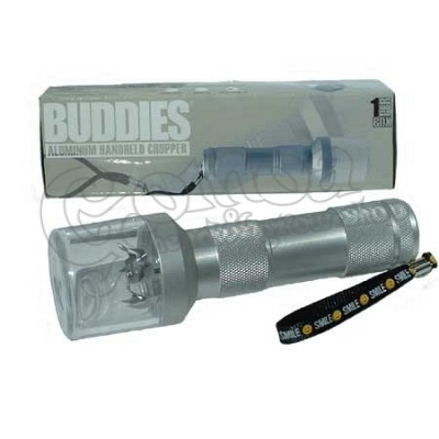 Buddies Elektromos Grinder 40 mm