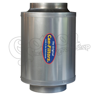 Can Lite Fan Noise Reductor
