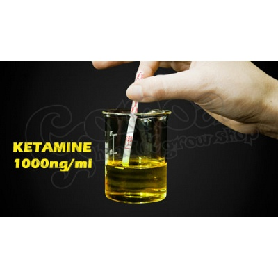 Clean U Urine Test Ketamine 1000ng/ml sensitiv