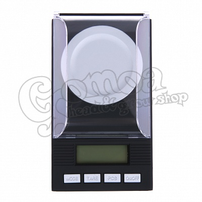 Diamond Precision Pocket Scale 50 g-0,001 g 2