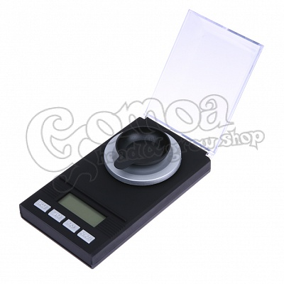 Diamond Precision Pocket Scale 50 g-0,001 g 3