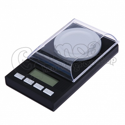 Diamond Precision Pocket Scale 50 g-0,001 g