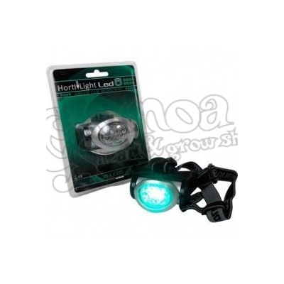 Headlight with 8 LED Bulbs 2
