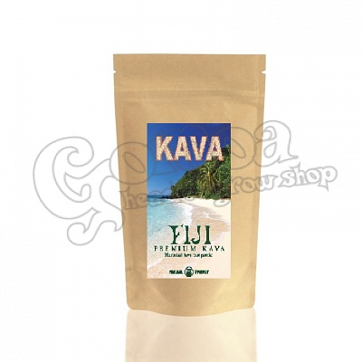 Fiji Premium Micronized Kava Powder 2