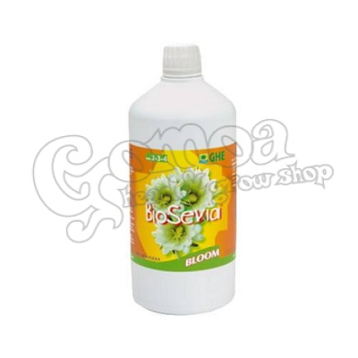 GHE BioSevia Bloom Nutrient