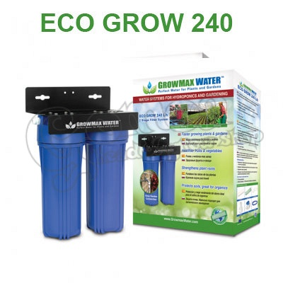 GrowMax Water Reverse Osmosis Filter 20l/hour 2