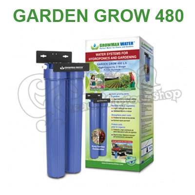 GrowMax Water Filtration System 3