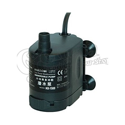 Haileaa HX Water Pump 4