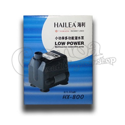 Haileaa HX Water Pump 3