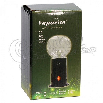 Herbal Aromatherapy Electronic vaporizer 2