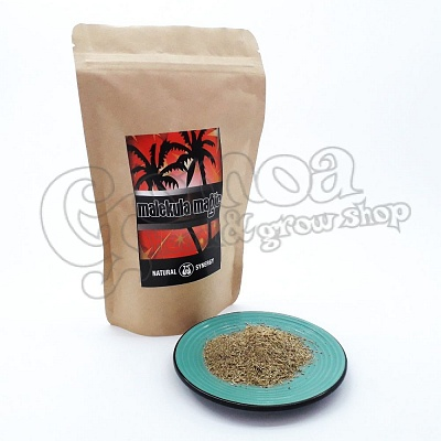 Malekula Magic Kava