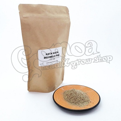 Melo Melo Kava powder