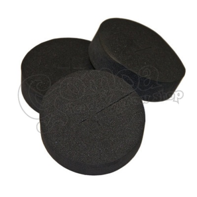 Neoprene disc - black 3