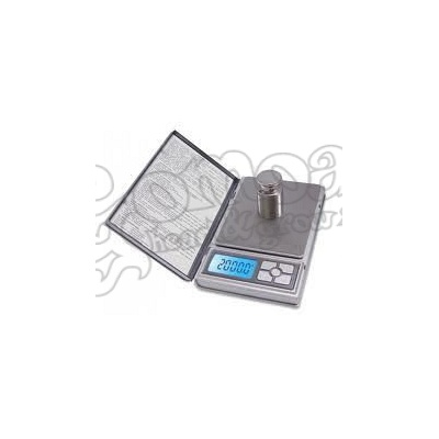 G-Scale Biggy Digital Pocket Scale 2000 g-0,1g
