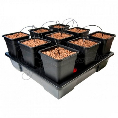 Nutriculture Wilma Drip Irrigation System 4