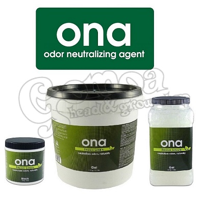 ONA Gel Odor Neutralizer Fresh Linen