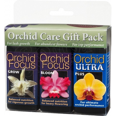 Orchid Care Gift Box nutrients