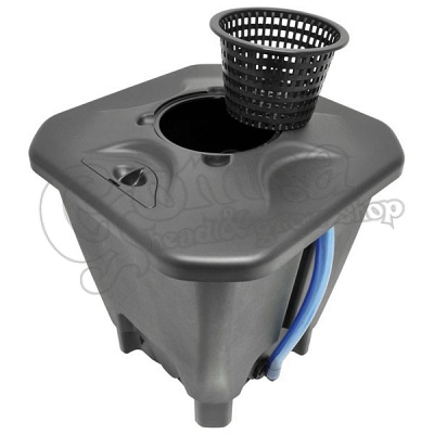 Nutripot Hydro DWC System For One Plant 18 liter 3