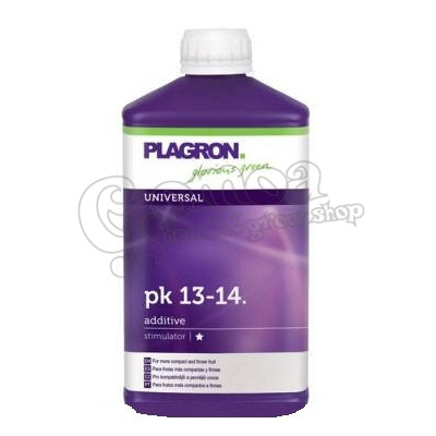 Plagron pk 13 14 plagron m tr gy k s adal kanyagok for Programme plagron