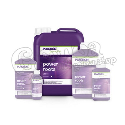 Plagron Power Roots nutrients