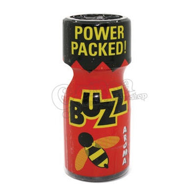 Poppers Rush BUZZ  Aroma 10 ml