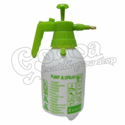 Pump spray 2l